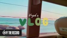 「IZ*ONE ARCADE Ⅱ」Special EP_Hyem'e VLOG公開