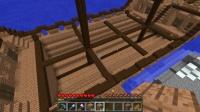 ピラミッド区の港に客船を作る (2)