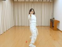 【アンジュルム】佐々木莉佳子《SOLO DANCE SHOT》七転び八起き 踊ってみた!
