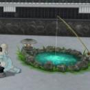 【DQ10】「お庭用釣り堀・和」「ウェディの銅像」をゲット!等々