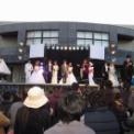 東京大学第64回駒場祭2013 その76(ミス&ミスター東大コンテスト2013の66(候補者ウェディングドレスとタキシードで登場の3))