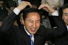 韓国大統領「竹島問題、これ以上騒がないほうがいい」
