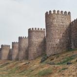 『行った気になる世界遺産 アビラ旧市街と市壁外の教会群』の画像