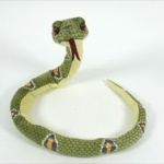 蛇飼育しているけどなんか質問ある?