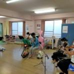 奈良YMCAタリス室内オーケストラ