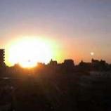 『日の出パワー』の画像