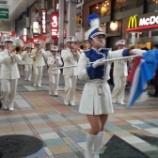 『【熊本】全国水泳大会に向けたトーチパレードをしました』の画像