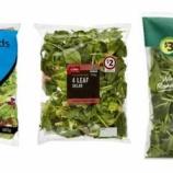『【オーストラリア在住必見】 サラダで食中毒?』の画像