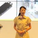 最先端IT・エレクトロニクス総合展シーテックジャパン2015 その10(ローム)