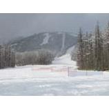 『オープン前の雫石スキー場2』の画像