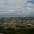 蔵王山より