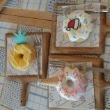 『ヤワラートのキュートなフォトジェニックカフェ~Nahim Cafe X Handcraft~』の画像