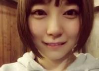 渡辺美優紀が髪をバッサリ!!ショートに変身!