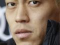 本田 今季終了後移籍も「期待外れ続き…」地元メディア報道
