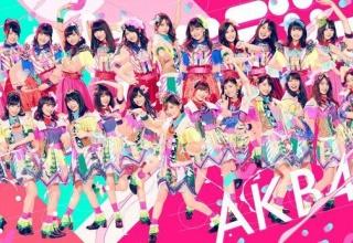 【先ヨミ速報】AKB48新曲『ジャーバージャ』、1,106,382枚を売り上げミリオン突破!