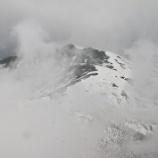 『自然との調和:春の雪』の画像