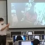 『関商工×開化珈琲のオリジナル商品開発スタート』の画像