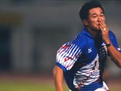 日本サッカー界史上で最も偉大な選手といえば釜本?三浦?ラモス?中田?本田?