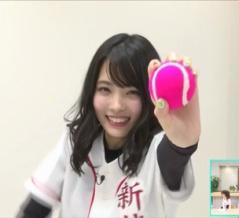 天野聡美さんの野球ユニフォーム姿がかわいかった「TVアニメ『球詠』放送直前特番」キャプ画像と感想