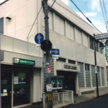 『近畿大阪銀行 弥刀支店 ご案内』の画像