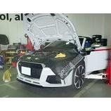 『【スタッフ日誌】Audi TTRS(8S)ロードスターに各種作業を行わせて頂きました!』の画像