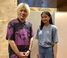 『和田彩花が津田大介と対談して表現の不自由展を語る「企画中止は残念」』の画像