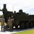 米陸軍から次世代車載式電子戦システム「TLS-BCT」を受注…ロッキード・マーティン!