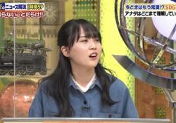 【乃木坂46】賀喜遥香→あご出フェイス、遠藤さくら→ニンマリ顔