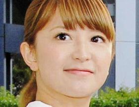 矢口真里さん(32) 誕生日のお知らせ