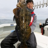 『5月 8日 更新 水温上昇中!! 活性上がる海☀ 良い時期突入だね!! 空き情報』の画像