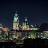 『行った気になる世界遺産 クラクフ歴史地区 ヴァヴェル城』の画像