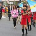 2013年 第45回相模女子大学相生祭 その3(市中パレードの3)
