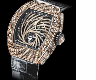 パリで日本人男、約1億円の腕時計を盗まれる シャンゼリゼ通りの近くで路上喫煙してたら強引にはぎ取らる