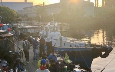 『2021.05.01 川崎新堤 』の画像