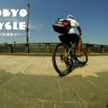 『しばらく東京を離れます』の画像