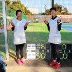 亜細亜大学 テニス部-EVER UPWARD!