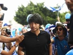 柴崎岳をスペイン・メディアが称賛!「決勝進出の立役者はこの試合唯一のゴールを挙げた日本人プレーヤー」