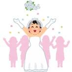 結婚式にうっかり白のドレスを着て行っちゃった奴がTwitterでボロクソに叩かれてワロタ