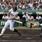 【高校野球】金属製バット、性能見直しへ 反発力を低く