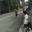 マラソンとサーキット