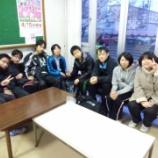 『柴田オープン卓球大会』の画像