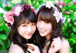 志田友美ちゃんと新井ひとみちゃんの美少女ユニットのMVが可愛すぎると話題!