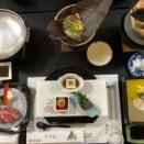 ホテル 泰泉閣 懐石料理 福岡県朝倉市 原鶴温泉
