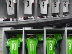 【W杯】ナイジェリア vs イラン スタメン発表!