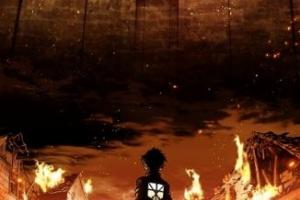 【アニメ】劇場版「進撃の巨人」 今冬から前後編で公開へ!!!【マガジン】
