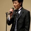 日本大学生物資源学部藤桜祭2014 ミス&ミスターNUBSコンテスト2014の8(澁谷祐一郎)