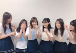 グダグダでも可愛いw 乃木坂3期生vs4期生のわちゃわちゃコント動画wwwww