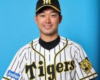 金銭トレードで阪神移籍の山本泰寛が入団会見「ジャイアンツに負けないぞという気持ち」