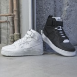 『直リンク  2/16 @rochambeauNYC x @NikeLab AF1 Hi CMFT Tech Craft』の画像