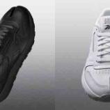 『オンライン2/26(金)10時発売 Maison Margiela x Classic Leather Tabi Black & White』の画像